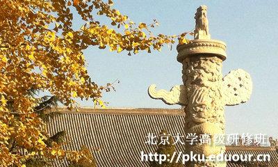 北京大学研修班属于什么学历