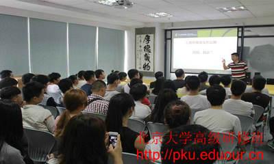 北京大学高级研修班的特点有哪些