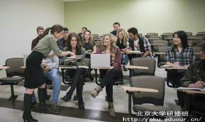 参加北京大学总裁班需要什么条件?